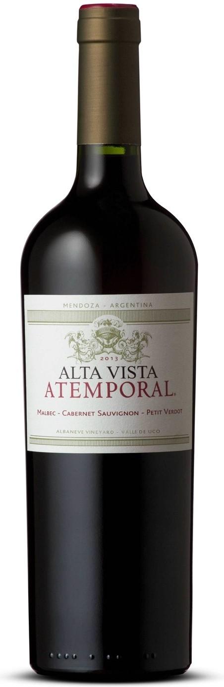 Atemporal - Mendoza - Argentina - 2013