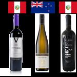 Pack celebración Perú Nueva Zelanda