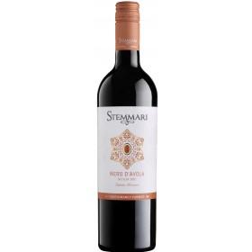 Stemmari - DOC Sicilia - Italia - 2015