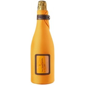 """Pack especial Champagne Veuve Clicquot: """"ICE JACKET"""""""