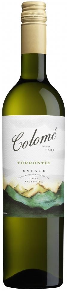 Caudalia Wine Box Mayo 2017 Torrontes Bodega Colomé