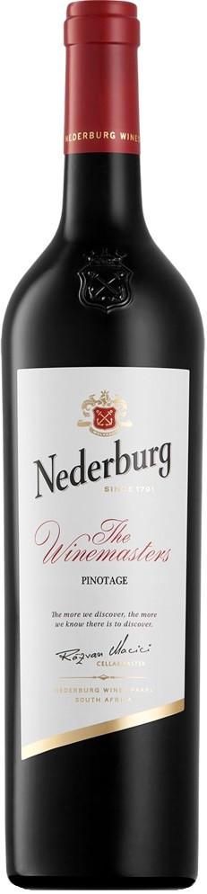Caudalia Wine Box Mayo 2017 Pinotage Nederburg