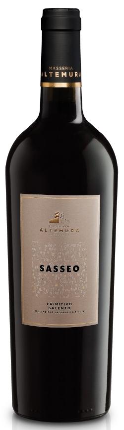 Caudalia Wine Box Junio 2017 Bodega Altemura Sasseo Italia
