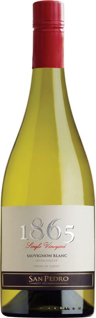 Caudalia Wine Discoveries Marzo 2017 Sauvignon Blanc Chile