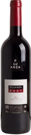 Pujanza Tempranillo Caudalia Wine Box Noviembre 2015