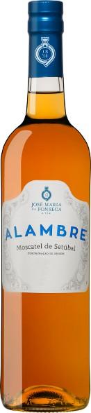 Caudalia Wine Box Enero 2017 Moscatel Alambre