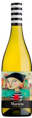 Bodega Martín Códax - Marieta - Albariño - 2014 Caudalia Wine Box Marzo 2016