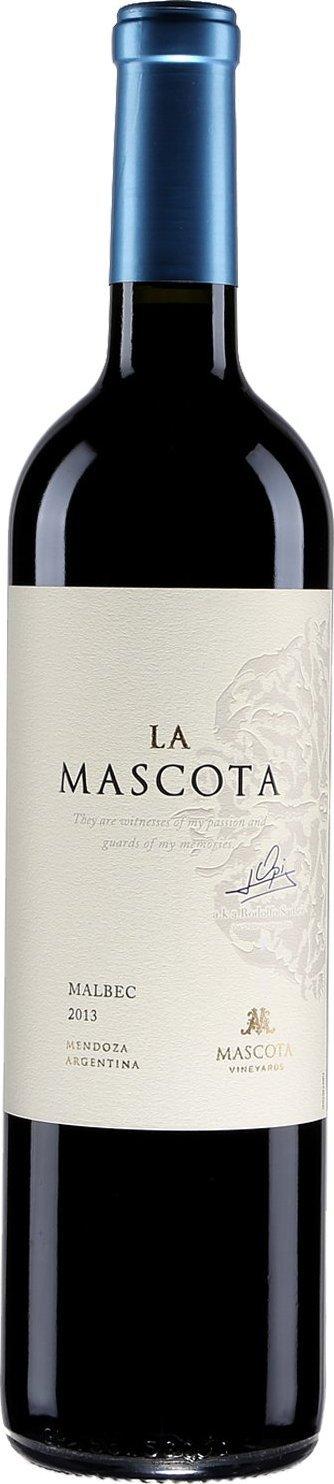 Caudalia Wine Box Abril 2017 La Mascota Malbec Argentina
