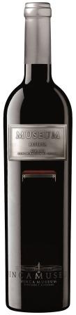 Caudalia Wine Box Diciembre 2016 Tempranillo Museum
