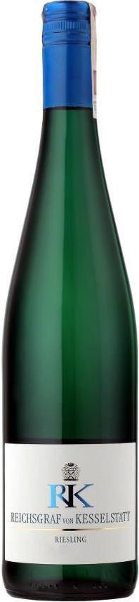 Bodega Reichsgraf von Kesselstatt - RK - Riesling - 2016 Caudalia Wine Box Noviembre 2017