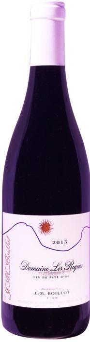 Domaine Les Roques Francia Caudalia Wine Box Diciembre 2017